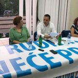Tribina u Požegi: Rudnici litijuma nisu motor, nego kočnica razvoja Srbije 10