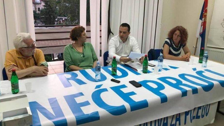 Tribina u Požegi: Rudnici litijuma nisu motor, nego kočnica razvoja Srbije 1