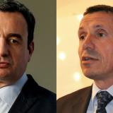 Kurti i Kamberi razgovarali o položaju Albanaca u Srbiji 7