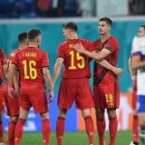 Belgija sa 3:0 ubedljiva protiv Rusije 8