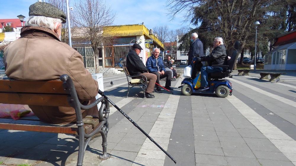 Srbija u raljama klijentelizma 15