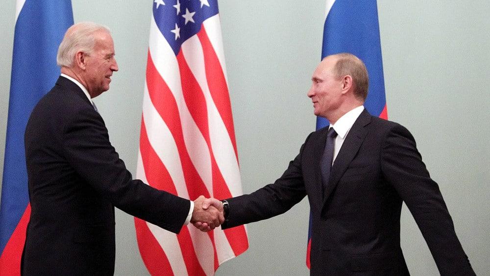 Amerikanac uhapšen u Rusiji traži pomoć Bajdena 16