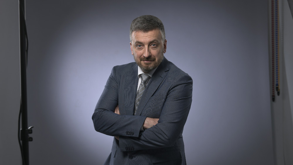 """Georgiev: I vlast u osam uveče gleda """"Pregled dana"""" 1"""