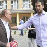 Vesić: Besplatne škole sporta za 62.000 beogradskih osnovaca 10