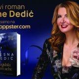 Novi roman Vesne Dedić ekskluzivno na shoppster.com 11