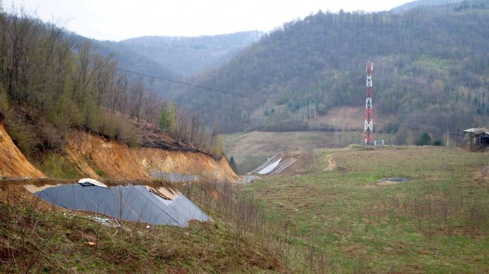 Preti li Srbiji opasnost od opasnog otpada? 1