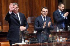 Vučić: Kompromisno rešenje za Kosovo je jedino moguće, šta je kompromis – ne znam 11