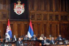 Vučić: Kompromisno rešenje za Kosovo je jedino moguće, šta je kompromis – ne znam 12