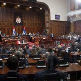 Poslanici usvojili set zakona o studentima, poljoprivredi i porodici 10