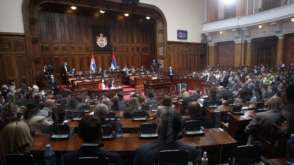 Popović: Dolovac odredila prioritete u radu Javnog tužilaštva u vidu odlučne borbe protiv kriminala 1