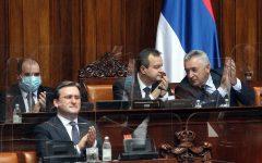 Vučić: Kompromisno rešenje za Kosovo je jedino moguće, šta je kompromis – ne znam 16
