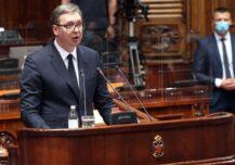 Vučić: Kompromisno rešenje za Kosovo je jedino moguće, šta je kompromis – ne znam 13