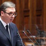 Vučić o opoziciji i Kosovu: Samo hoće da se ratosiljaju diktatora 11