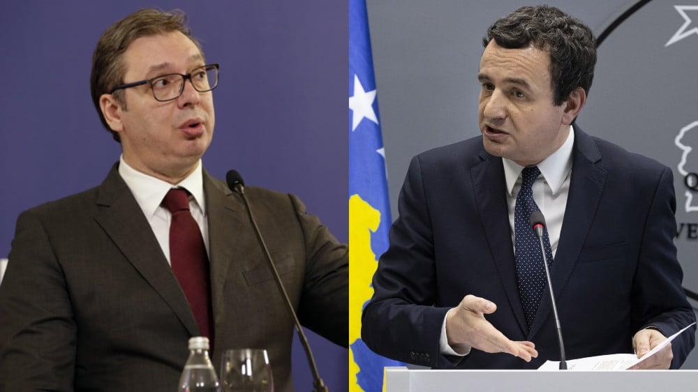Reakcije u Prištini - opozicija kritikuje Kurtija, vlast ga brani 1