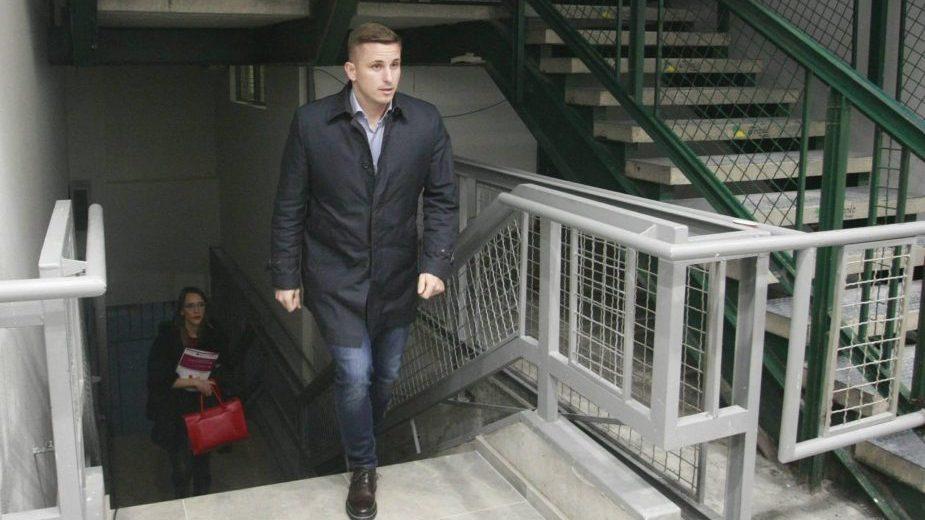 Boško Obradović: Vučić treba da se opredeli da li Jovičića brani ili žrtvuje 1