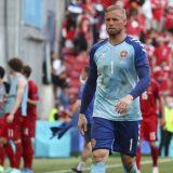 Fudbaleri Belgije plasirali su se u osminu finala Evropskog prvenstva 10