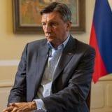 Pahor za AP: Slovenija ostaje na tradicionalnom liberalnom putu 2