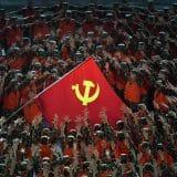 Kina slavi 100 godina Komunističke partije 14