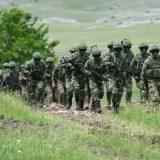 Završena vežba Vojske Srbije, prisustvovao i komandant Kfora (FOTO) 15