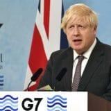 Lideri G-7 se složili oko vakcina, Kine i oporezivanja korporacija 12