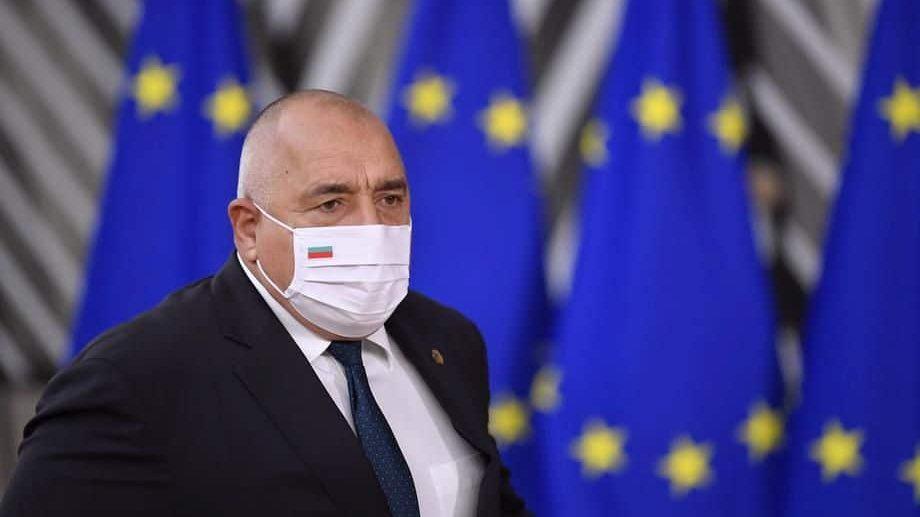 """Korupciju u Bugarskoj Evropska unija """"gleda kroz prste"""" 38"""