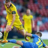 Ukrajina u 120. minutu matirala Šveđane 5