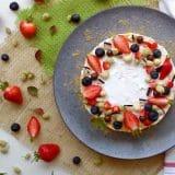 Recept nedelje: Brza voćna torta 3