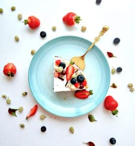Recept nedelje: Brza voćna torta 4