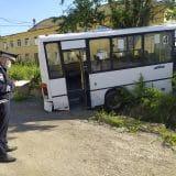 U Rusiji 20 mrtvih i povređenih u udesu autobusa, otkazale kočnice 15