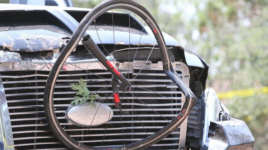 Kamionet pokosio bicikliste na trci u Arizoni, šestorica kritično 16