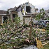 Tornado pregazio predgrađe Čikaga 2