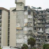Desetine nestale u rušenju dela zgrade na Floridi 16