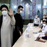 Danas predsednički izbori u Iranu 12