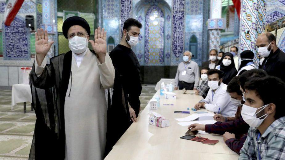 Danas predsednički izbori u Iranu 1