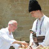 Ambasador Nemačke Tomas Šib u poseti istočnoj Srbiji 11