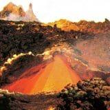 Etna (1): Na grotlu vulkana 8