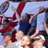 U derbiju grupe D Englezi minimalcem savladali Hrvatsku 1:0 14