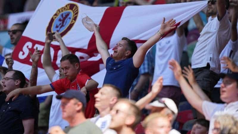 U derbiju grupe D Englezi minimalcem savladali Hrvatsku 1:0 16