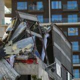 Pet osoba poginulo, devet ranjeno u rušenju škole u rekonstrukciji u Belgiji 9