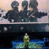Komemorativna akademija u Beogradu povodom godišnjice bitke na Košarama 12