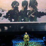 Komemorativna akademija u Beogradu povodom godišnjice bitke na Košarama 10