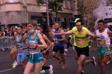 Stojka i Jovanović pobednici 34. Beogradskog maratona 11
