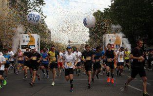 Stojka i Jovanović pobednici 34. Beogradskog maratona 10