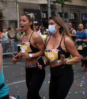 Stojka i Jovanović pobednici 34. Beogradskog maratona 9