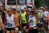 Stojka i Jovanović pobednici 34. Beogradskog maratona 7