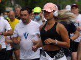 Stojka i Jovanović pobednici 34. Beogradskog maratona 6