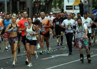 Stojka i Jovanović pobednici 34. Beogradskog maratona 3