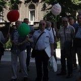 Udruženje sindikata penzionisanih vojnih lica: Daćemo Vučiću vitamine 11