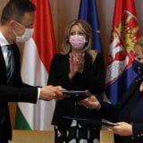 Sijarto: Mađarska i Srbija povećale obim robne razmene za tri odsto 6