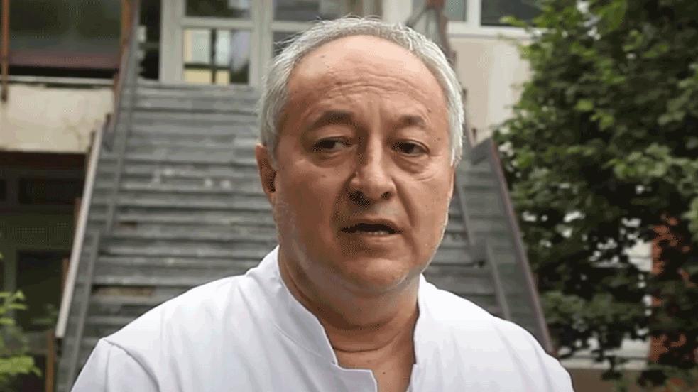 Infektolog iz Niša: Nismo stizali da ožalimo umrle kovid pacijente, stalno su pristizali novi (VIDEO) 1